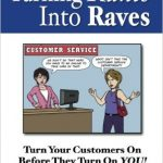 Book Review: Turning Rants Into Raves