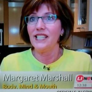 LISB Margaret Marshall